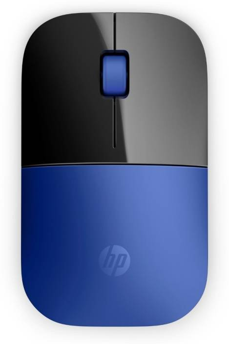 HP Z3700 Wireless Optical Mouse