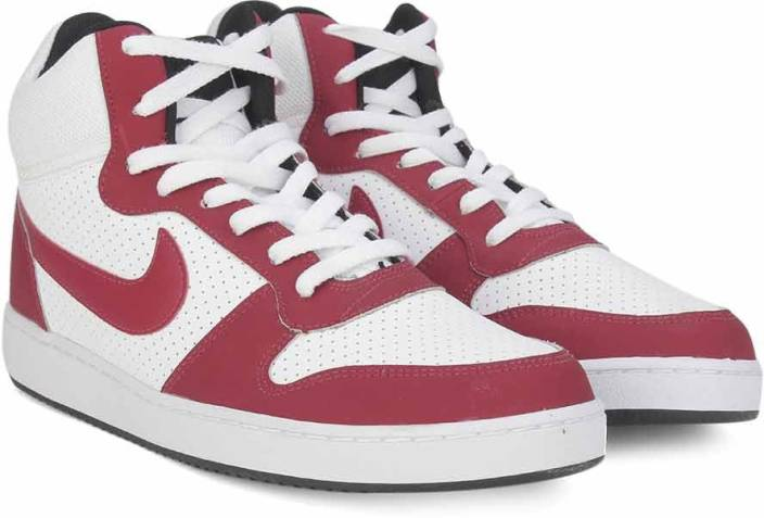 Nike COURT BOROUGH MID Sneakers For Men