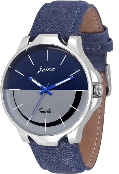 JAINX JM202 Multicolor Dial Watch  - For Men