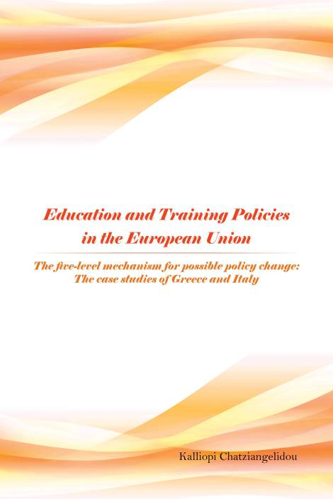 Education and Training Policies in the European Union