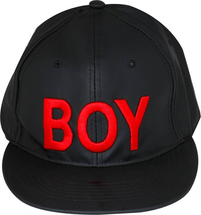 Merchanteshop Boy Black Stylish Hip Hop Cap - Buy Merchanteshop Boy Black  Stylish Hip Hop Cap Online at Best Prices in India  ea1518f1883