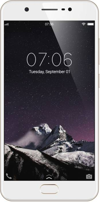 VIVO Y69 (Gold, 32 GB)