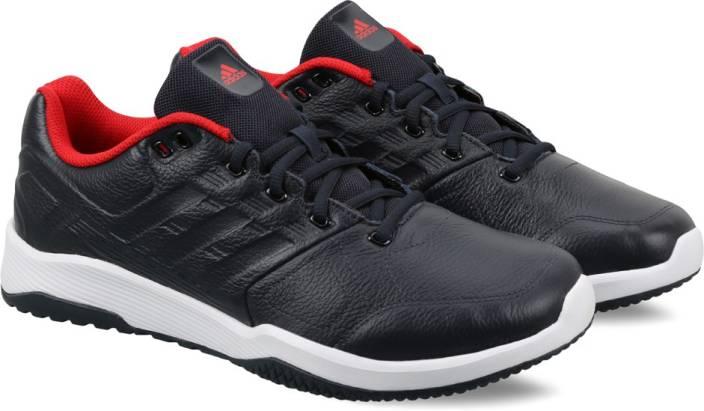 ae0016885f3e ADIDAS DURAMO 8 LEATHER Training Shoes For Men - Buy NTNAVY NTNAVY ...