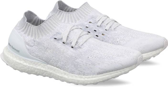 ADIDAS ULTRABOOST UNCAGED Running Shoes For Men