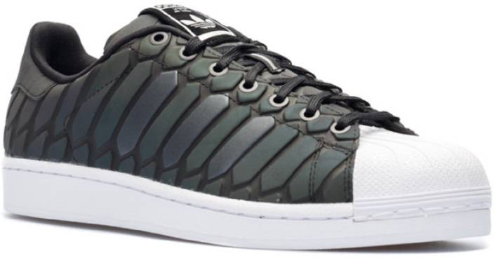 sports shoes 8baa0 9d953 Savecart adidas Superstar XENO Mens Casual Sneakers For Men (Black)