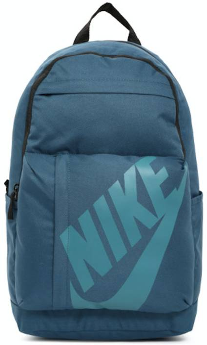 f3c4b378033a Nike Elemental 25 L Backpack Blue - Price in India