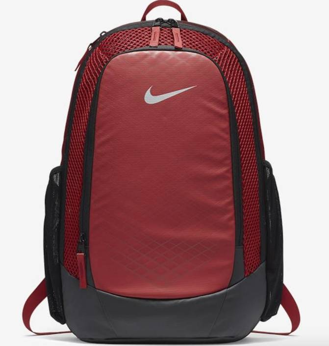 bbd3b937e0d2 Nike Vapor Speed Max Air 19.6 L Laptop Backpack Red - Price in India ...