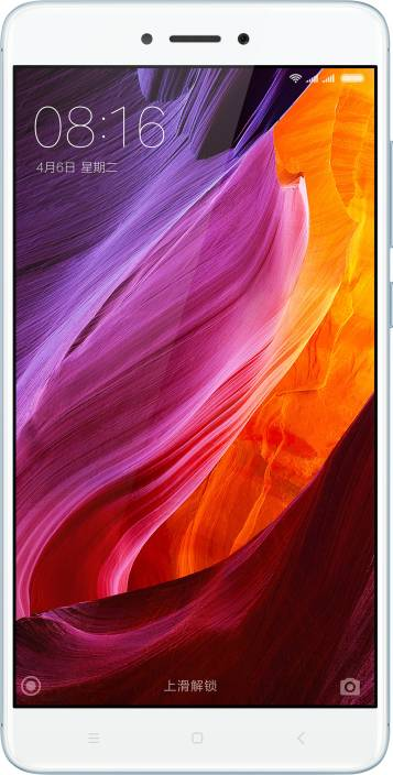 Redmi Note 4 (Lake Blue, 64 GB)