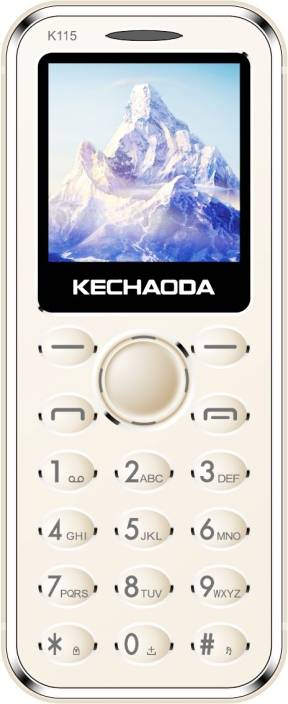 50fbb96abd68ed Kechaoda K115 ( 50 GB ROM, 256 GB RAM ) Online at Best Price On ...
