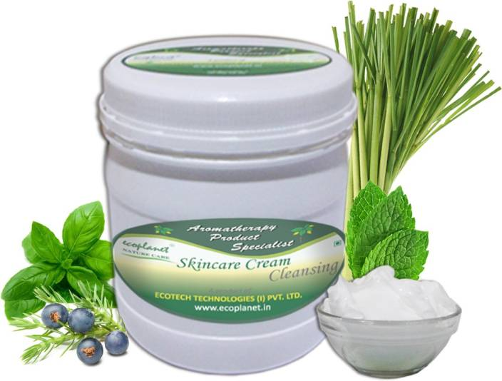 ecoplanet Aromatherapy Cream Cleansing
