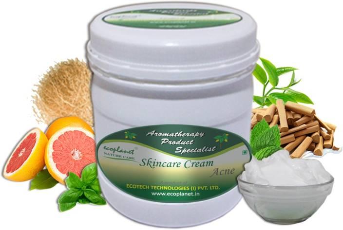 ecoplanet Aromatherapy Cream Acne