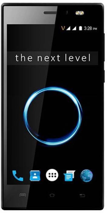 Xolo ERA 1X Pro (Gold, 16 GB)