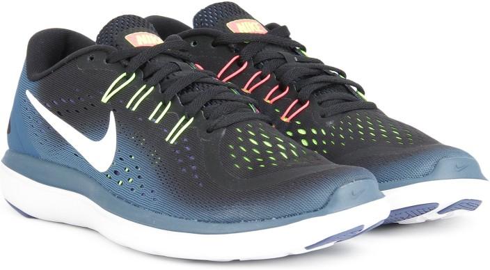 336835ab0dd NIKE Chaussure de running NIKE Flex Run 2015 pour Homme Bleu