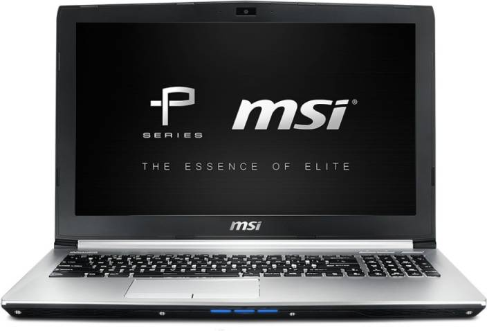 MSI P Core i7 7th Gen - (8 GB/1 TB HDD/DOS/2 GB Graphics) PL62 7RC Gaming Laptop