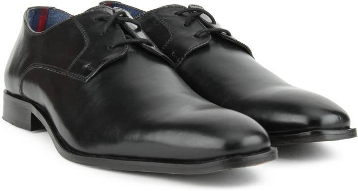 Bata ALBERT Lace Up Shoes For Men