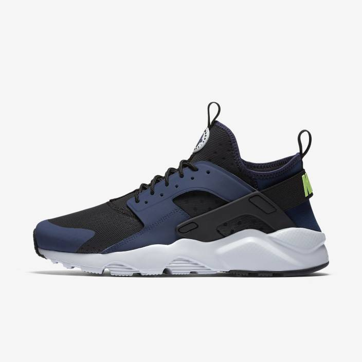 66643267a384 Nike AIR HUARACHE RUN ULTRA Running Shoes For Men - Buy Nike AIR ...