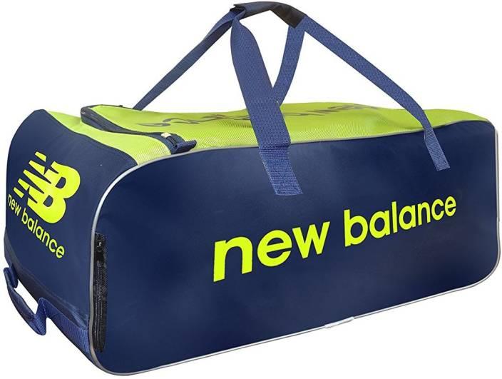 4d9583bae1 New Balance Wheelie Kit Bag - Buy New Balance Wheelie Kit Bag Online ...