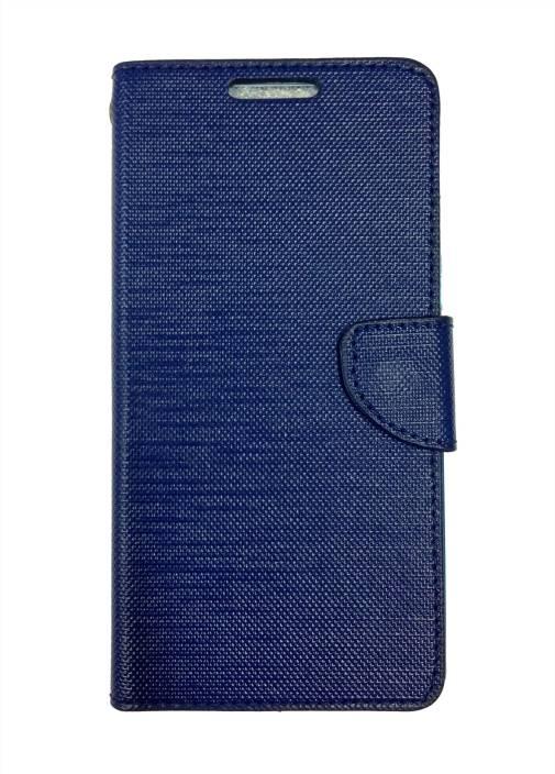 online store 8cd0f 05054 Fabson Flip Cover for Micromax Canvas Nitro 4G (E455)