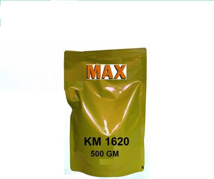 Max Toner Powder KM1620 / 1124 / 1024 / 1020 / 1120 Kyocera Laser