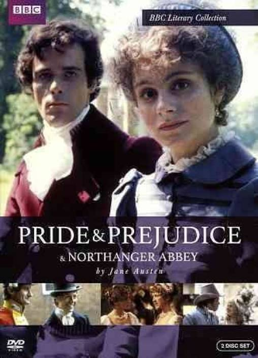 Pride Prejudice Northanger Abbey Price In India Buy Pride