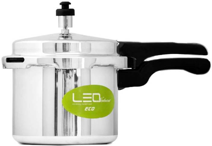 Leo Natura Eco Select 5 L Pressure Cooker