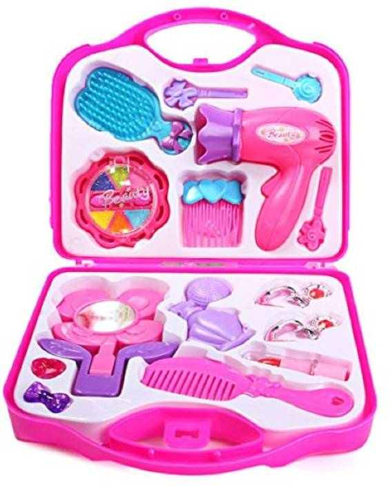 kanchan toys barbie makeup set barbie makeup set shop for