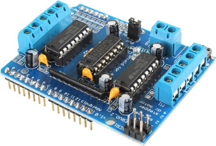 Adraxx 81070C Electronic Components Electronic Hobby Kit