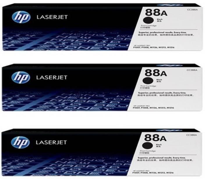 Hp Laser Printer Cartridge 88a Price