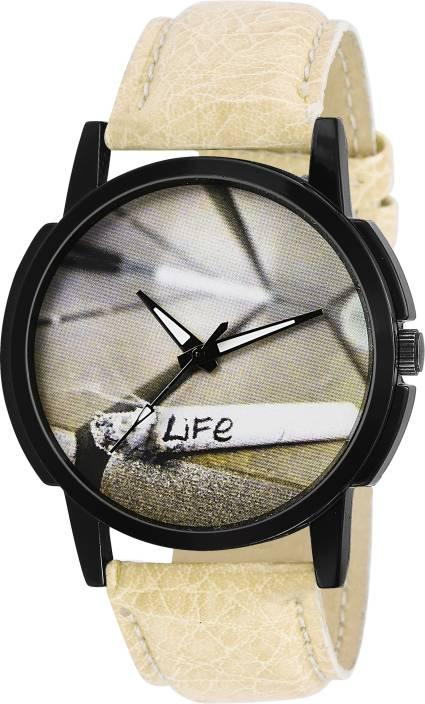Timebre WHT801 Trendy Fashion Watch  - For Men