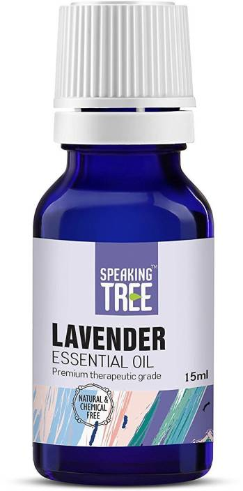 Speaking Tree Lavender Essential oil - 15ml