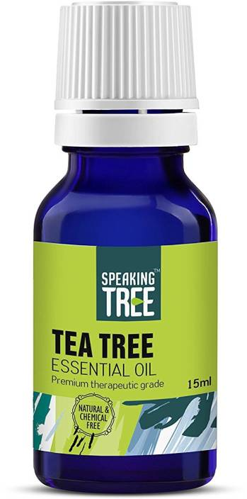 Speaking Tree Tea Tree Essential oil-15ml