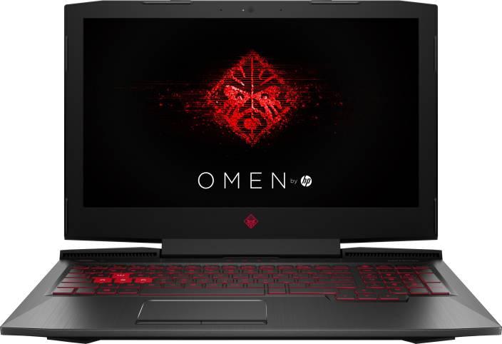 HP Omen Core i5 7th Gen - (8 GB/1 TB HDD/Windows 10 Home/2 GB Graphics) 15-ce070TX Gaming Laptop