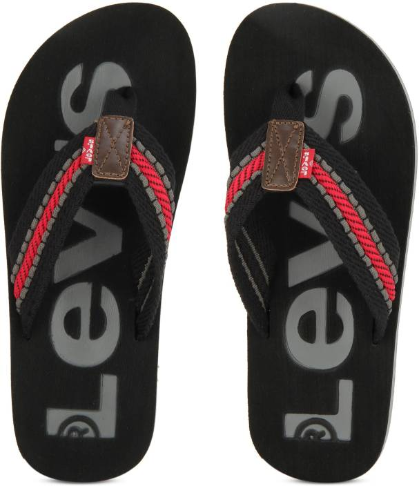 Levi's Textile Flip Flops