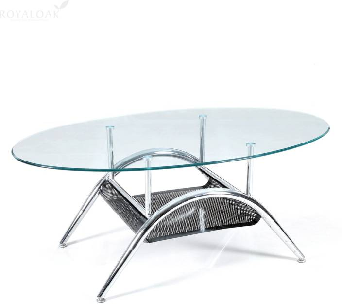 Royaloak geo metal coffee table price in india buy royaloak geo metal coffee table online at Geo glass coffee table