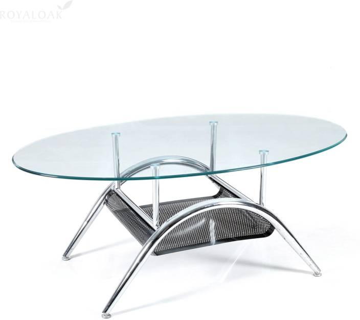 Royaloak Geo Metal Coffee Table Price In India Buy Royaloak Geo Metal Coffee Table Online At