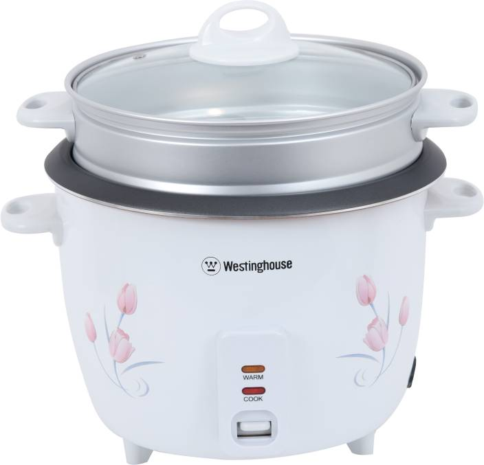 westinghouse RC18W1S-CM Electric Rice Cooker