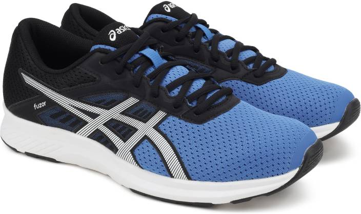 wholesale dealer 09a62 624c4 Asics fuzor Running Shoes For Men (Blue)