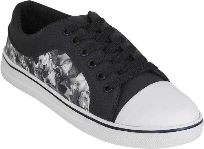 5099dbe01cd0 Shoe Fellow Girls Casual Shoes black color Original. Sneakers For Women ( Black