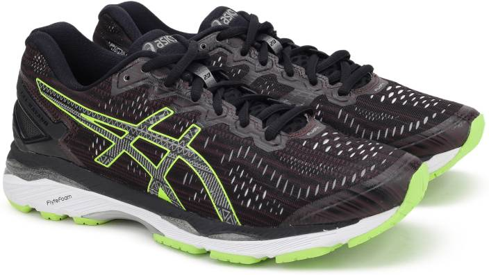 online store 14d31 13227 Asics GEL-KAYANO 23 LITE-SHOW RunningShoe For Men