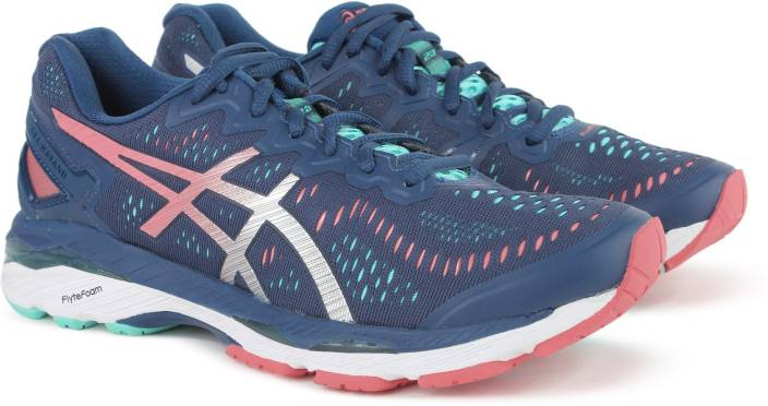 quality design 2282c c24cd Asics Gel-Kayano 23 Women Running Shoes For Women