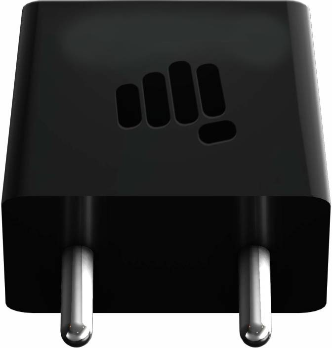 Micromax CHGACC15C02BBLA Mobile Charger