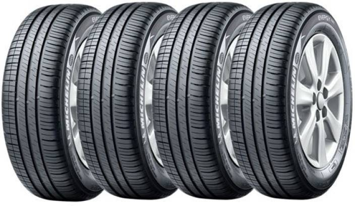 Michelin Michelin Xm2 165 80 R14 Tubeless Car Tyre Set Of 4 4