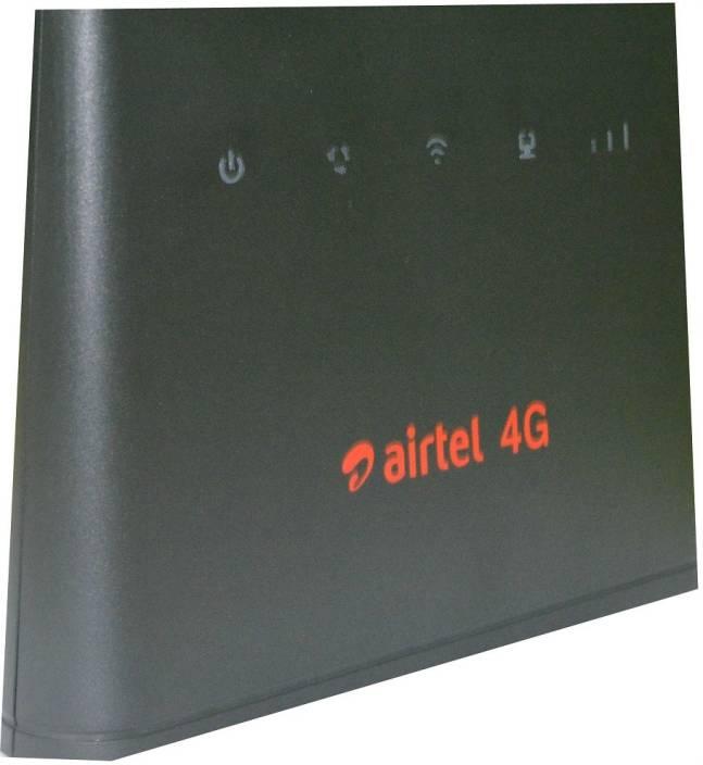 Airtel B310 CPE 3G 4G LTE Unlocked Wifi Router