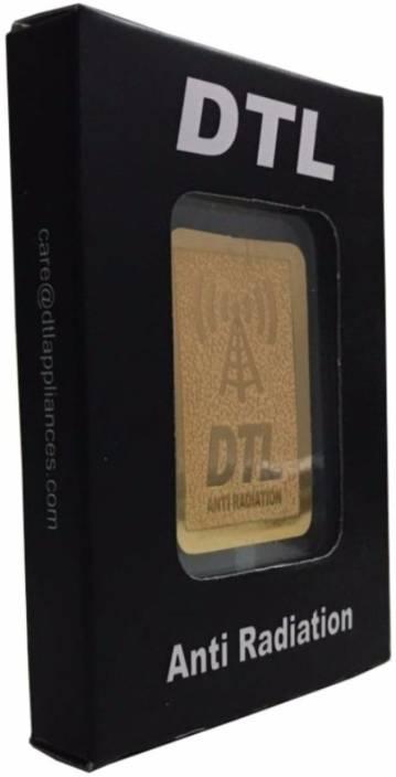 DTL RAD70 Anti-Radiation Sticker