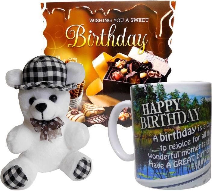 Siddhi Gifts Boyfriend Birthday