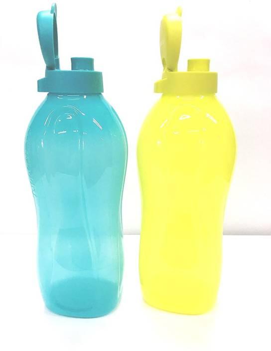 Tupperware 2LITRE WATER BOTTLE SET 2000 ml Bottle