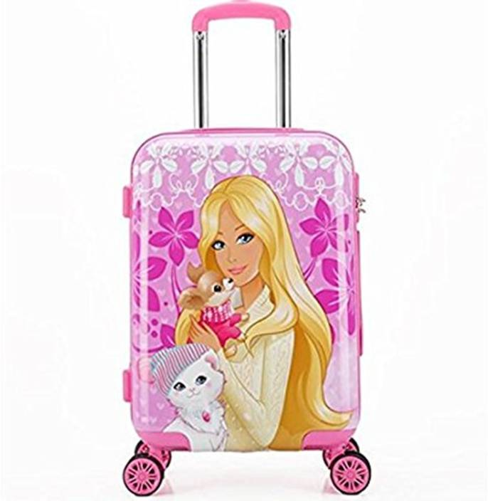 eb923ad58a61 Easybags BARBIE-20 Small Travel Bag - Small - Price in India ...