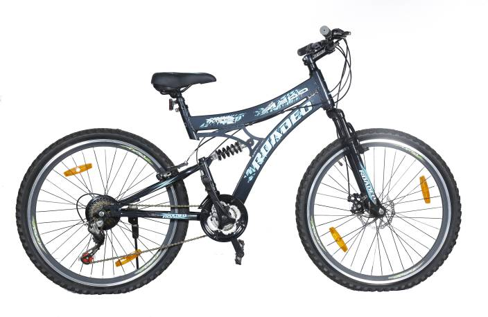ef7aee53aef Hercules Roadeo A200 26 T Mountain Cycle Price in India - Buy ...