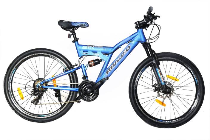 bcf13bb7919 Hercules Roadeo A110 Disc Brake 26 T Mountain Cycle Price in India ...