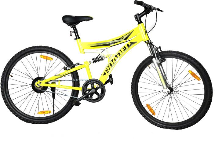97a5ed754d5 Hercules Roadeo A200 26 T Mountain Cycle Price in India - Buy ...